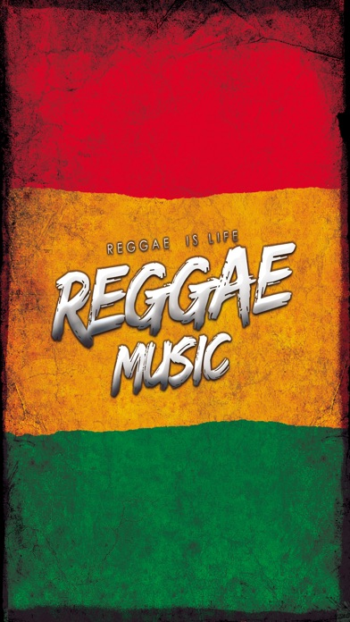 'A Reggae Music: The Best Reggae Songs and Roots with the