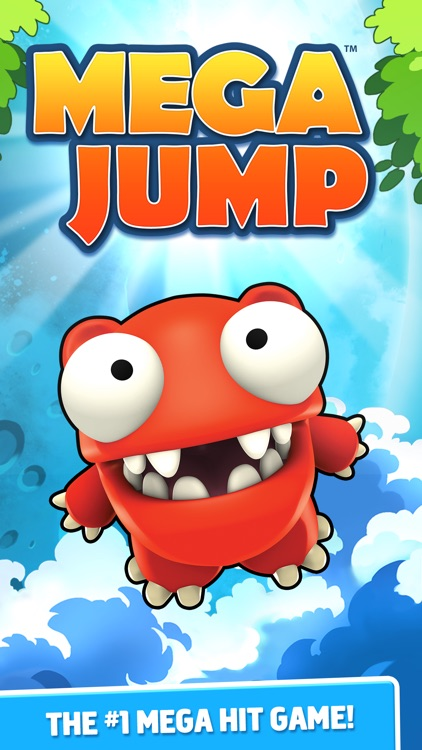 Mega Jump screenshot-4
