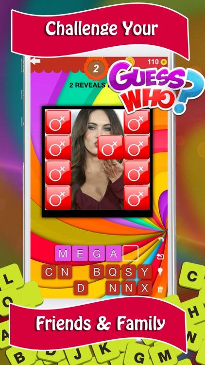 Guess Who Lesbian Crack - Celebrating Bisexuals, Gays, LGBT, Lesbians, & Transgender screenshot-4