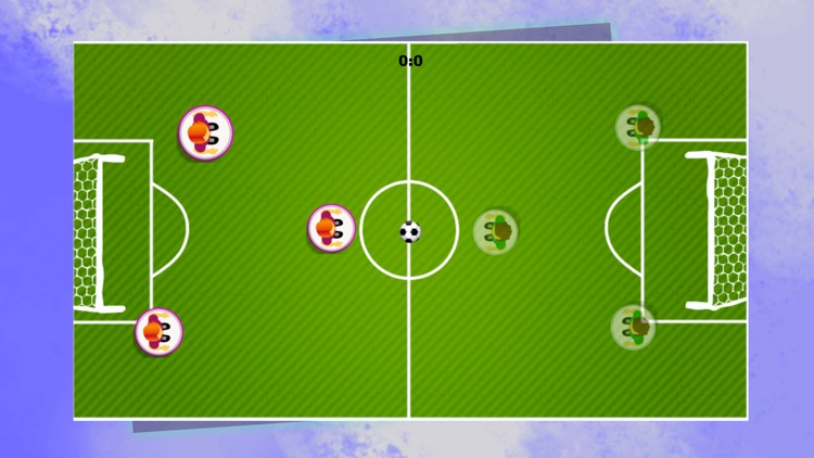 Touch Soccer Football Games : For Free Play Super Flick Game