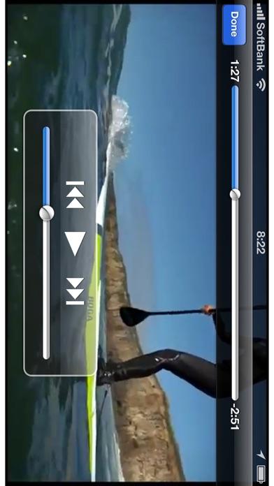 SUP - Stand Up Paddling screenshot1
