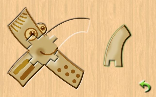 Zahlen Puzzle - Zahlen und Verknüpfungen Screenshot