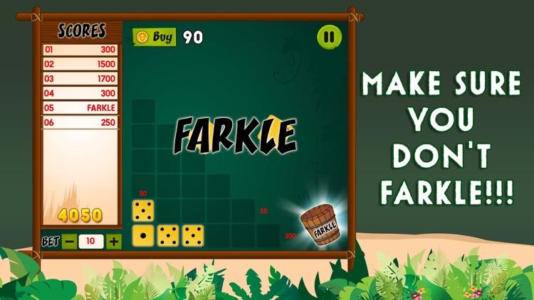 Farkle Dice - Ultimate Addict Gambling