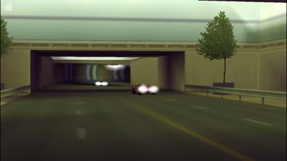 ファストレーン・ストリートレーシング Lite - 高速フルスロットルで走りぬけろ ScreenShot2