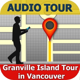 Granville Island Tour in Vancouver
