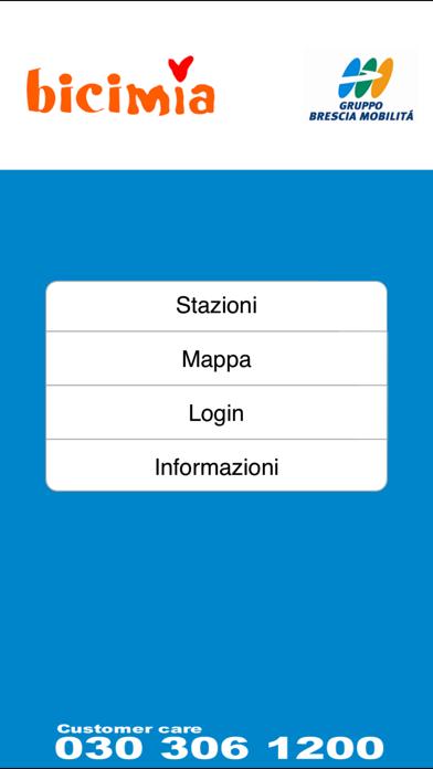 Screenshot of BiciMia1