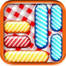 Sweet Candy Unlock Mapina