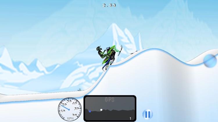 SnowXross 2 screenshot-4