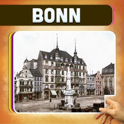 Bonn City Offline Travel Guide