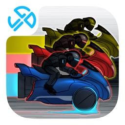 Super Moto X (Goji Play)