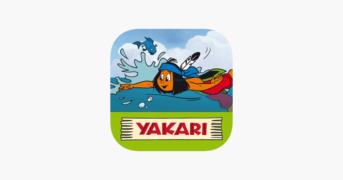 ausmalbilder yakari und kleiner donner  malvorlagen