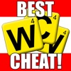 Words With Cheats For Friends ~ The best word finder & dictionary for games you play with words and friends. (HD+) Ranking