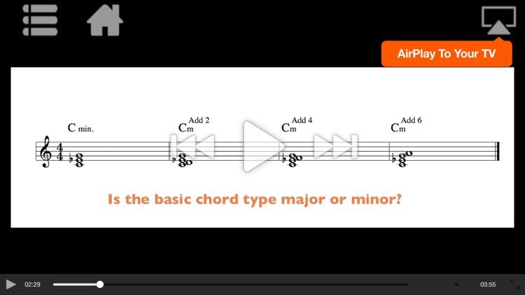 Ear Training 102 - Harmony and Chord Progressions screenshot-4