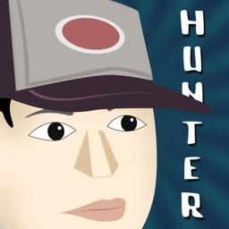 Zombie Hunter Assassin Team - new monster target firing game