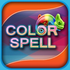 Activities of Color Spell Game - Free