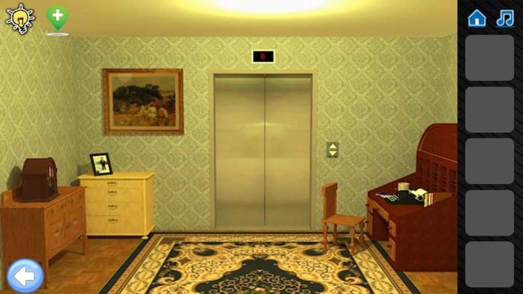 密室逃脫比賽系列11: 逃出100間辦公室