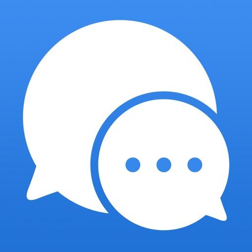 ВЧате – мессенджер для ВКонтакте