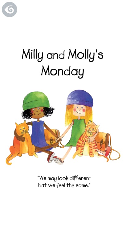 Milly and Molly's Monday screenshot-0