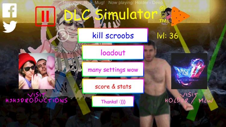 DLC Simulator