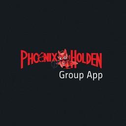 Phoenix Holden Group