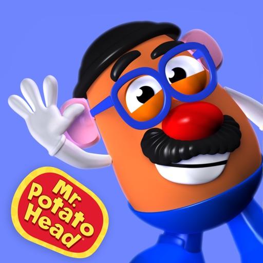 Mr. Potato Head - Create & Play