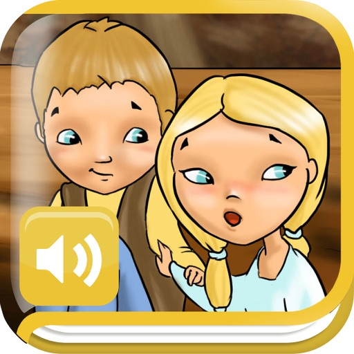 Narrated Children Story By Tales With GiGi