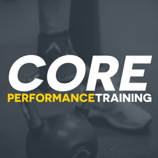 CORE Performance Training
