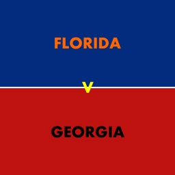 Florida-Georgia Rivalry