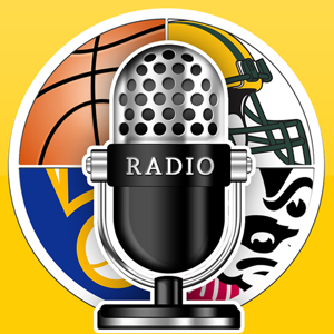 Green Bay GameDay Live Radio – Packers & Bucks Edition app