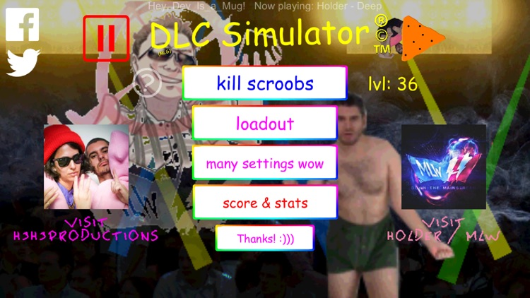DLC Simulator screenshot-2