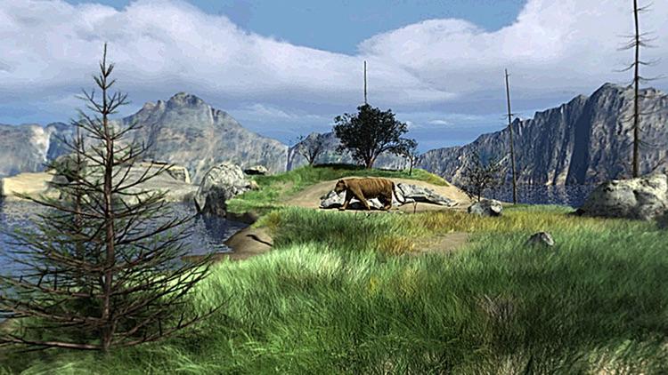 Atlantis 3: The New World - (Universal) screenshot-3