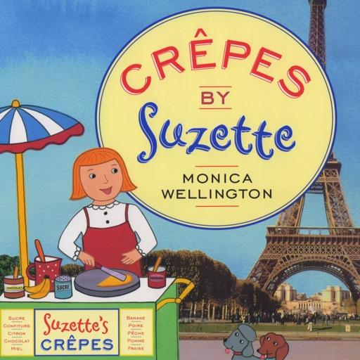 Crêpes by Suzette