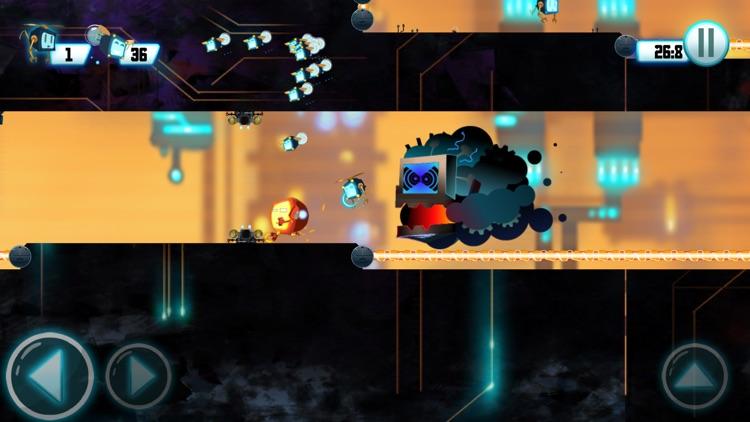 Mechanic Escape screenshot-4