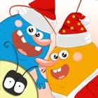 Cricket Kids: regali di Natale icon