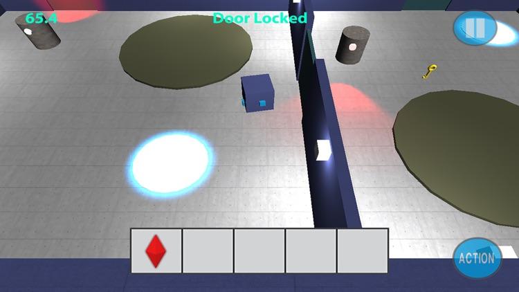 CilyCube - Cylinders vs Cube