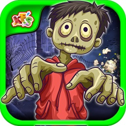Zombies Attack – Crazy escape & run game