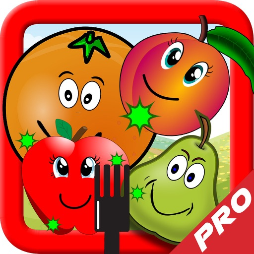 Fruit Maker Machine PRO