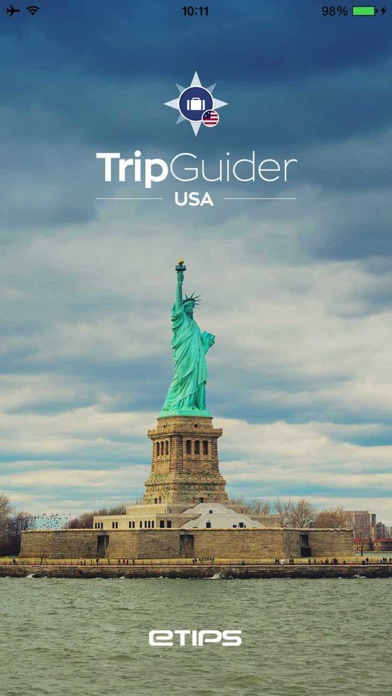 Trip Guider USA-0