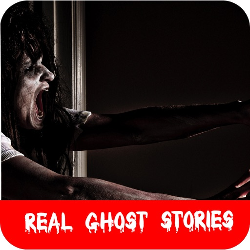 Real Ghost Stories - Imaginary Friend