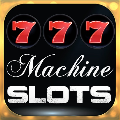 Classic Machine Slots - Spin & Win Coins with the Classic Las Vegas Machine iOS App