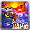 Dungeon Quest Rival - explore the underground monster world - iPadアプリ