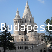 hiBudapest: Offline Map of Budapest(Hungary)