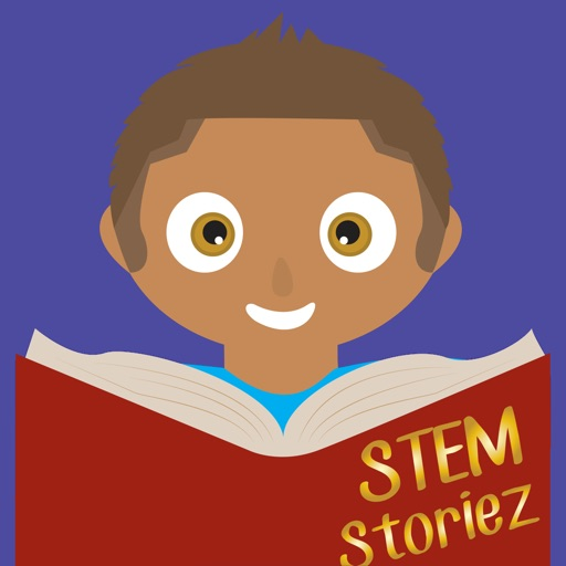 STEM Storiez - His Zumo Story icon