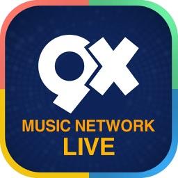 9X Music