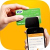 Credit Card Reader for iPhone iphone and android app