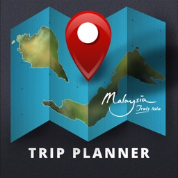 Malaysia Trip Planner