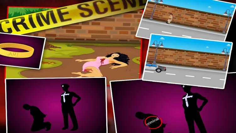 Murder Place Escape Crime Scene screenshot-3