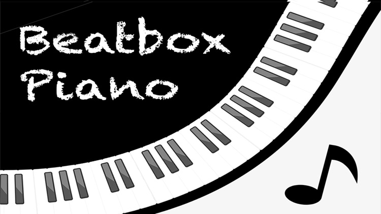 Beatboxing Piano HD