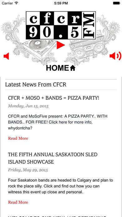 点击获取CFCR 90.5FM Saskatoon Community Radio