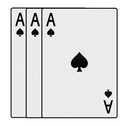 Tap the Cards - Ace King Queen